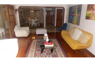 Apartamento en venta en Barrio Cedritos, 177m² con Piscina...