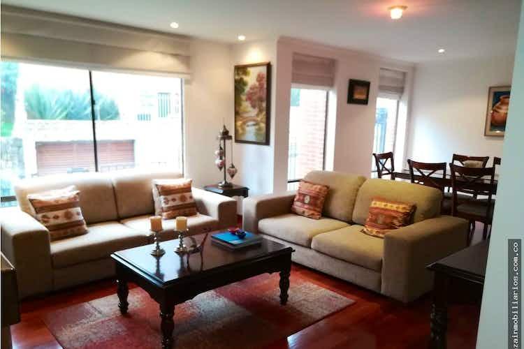 Portada Apartamento en venta en Bosque Calderón de 116.8 mt2.