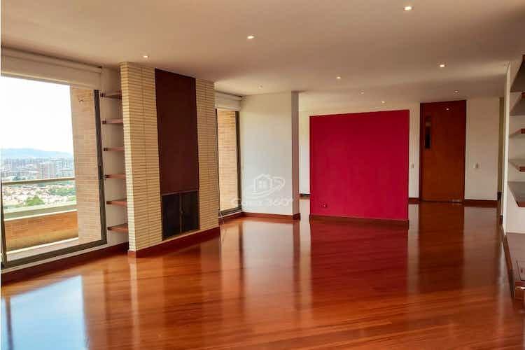 Portada Apartamento en venta en Cedritos, 268mt con terraza