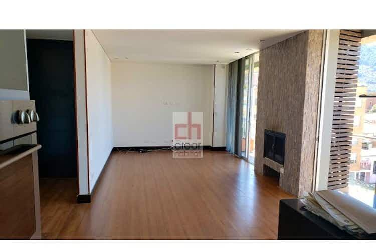 Portada  Apartamento en venta en Santa Paula de 90mt2 con terraza.