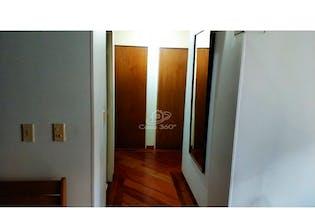 Apartamento en venta en La Esmeralda, 103m² con Bbq...
