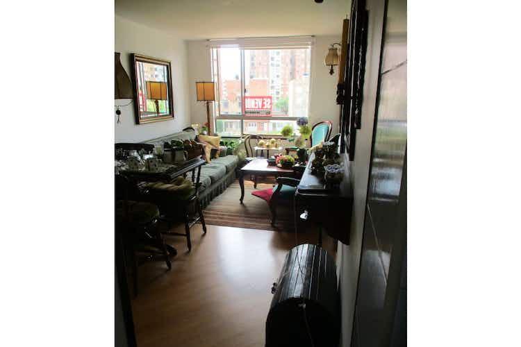 Portada Apartamento en venta en San Antonio Norte de 48.44mt2