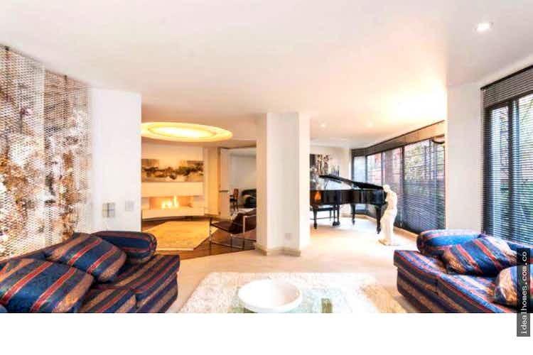 Portada Apartamento en venta en Rosales de 228mt2