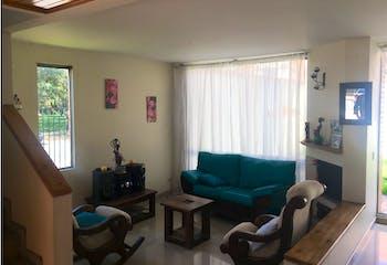 Casa en venta en Dardanelo de 3 alcobas