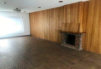 Casa en venta en Isidro Fabela, 270mt