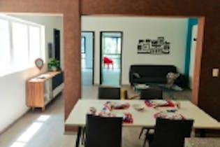 Departamento en Venta en Tabacalera  de 88 m2