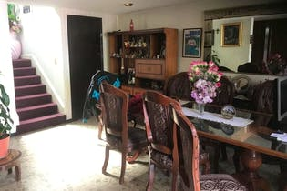Casa en venta en Portales Sur, 175mt