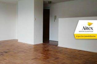 Departamento en venta en Condesa, 130mt