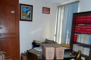Departamento en venta en Acacias, 91mt