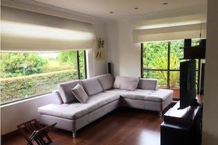 Casa en Chía-Fagua, con 3 Habitaciones - 640 mt2.