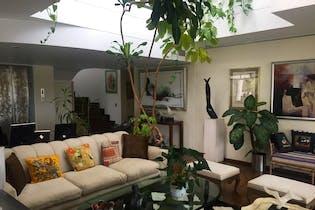 Departamento en venta en Bosques de las Lomas, 420mt  penthouse