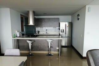Apartamento en venta en Ancon de 3 habitaciones