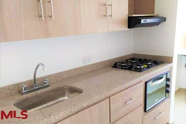 Portada Apartamento en venta en Bucaros, de 62mtrs2