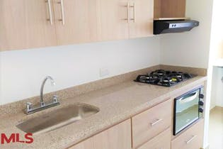 Apartamento en venta en Bucaros, 62m² con Piscina...