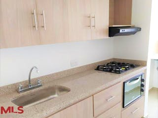 Puerto Ventura, apartamento en venta en Bucaros, Bello