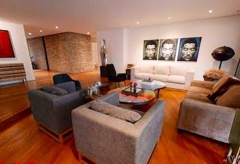Apartamento en venta en La Tomatera, 412m²