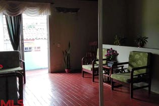 Casa en venta en Samaria, 116m² con Balcón...
