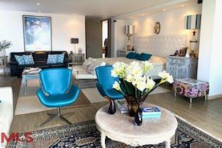 Penthouse en venta en Los Balsos de 630mt2 con terraza.
