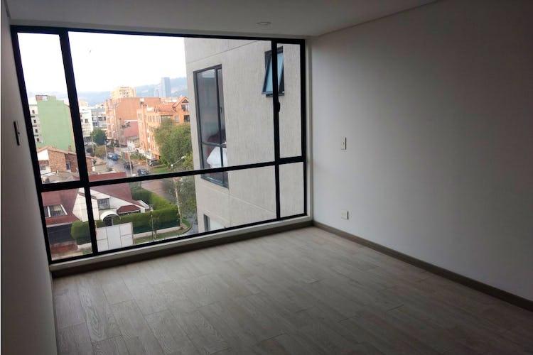 Portada Apartamento en Santa Barbara-Bogotá, con 2 Habitaciones - 88 mt2.