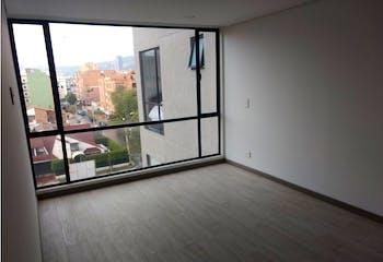 Apartamento en Santa Barbara-Bogotá, con 2 Habitaciones - 88 mt2.