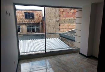 Venta apartamento LOS CEREZOS, Bogotá