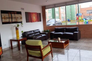 Apartamento en venta en Hayuelos de 3 alcobas