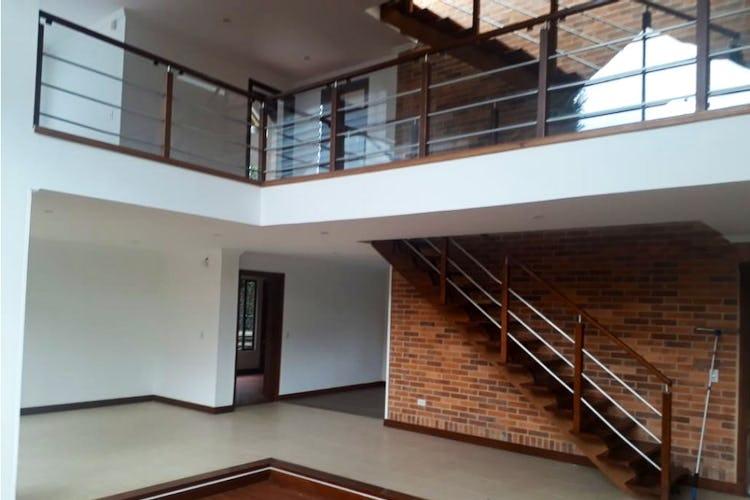 Portada Casa en Chia, Cundinamarca - 504mt, cuatro alcobas, terraza