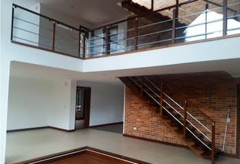 Casa en Chia, Cundinamarca - 504mt, cuatro alcobas, terraza