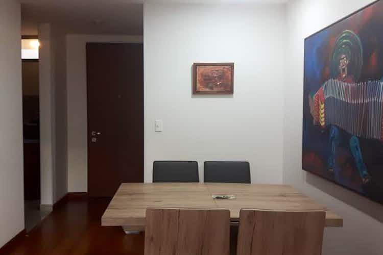 Portada Apartamento en venta en Contador de dos alcobas
