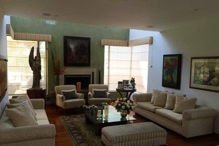 Portada Casa  en venta en Condominio Los Arrayanes de 525mt2