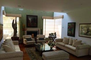 Casa en venta en Condominio Los Arrayanes de 525mt2