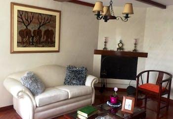 Casa en venta en La Balsa de tres habitaciones
