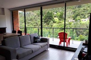 Apartamento en venta en El Salitre con Balcón...