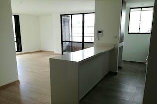 Apartamento en venta en La Castellana, 86m² con Balcón...