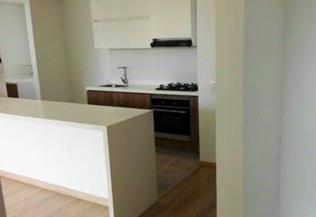 Apartamento en venta en La Castellana de 3 hab. con Balcón...