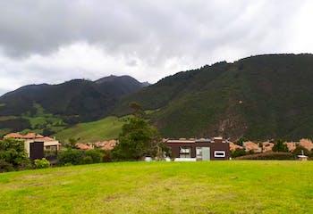 Lote en venta en Casco Urbano La Calera de 3153m²