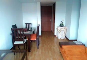 Apartamento en venta en Britalia 62m² con Gimnasio...