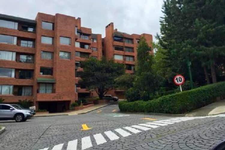 Portada Apartamento en venta en Bogota Balcón De Lindaraja 4 habitaciones
