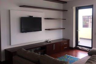 Casa condominio en venta en Cajica Senderos del Canelon 5 habitaciones