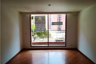 Apartamento en venta en La Alhambra de 90m² con Bbq...