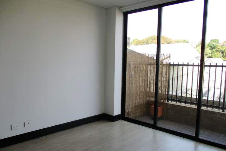 Portada Apartamento en venta en Bogota Santa Paula 1 habitacion