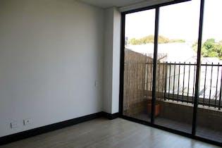 Apartamento en venta en Santa Paula de 1 hab. con Zonas húmedas...