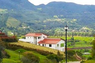 Casa en venta en Sopo Las Lomitas 4 habitaciones