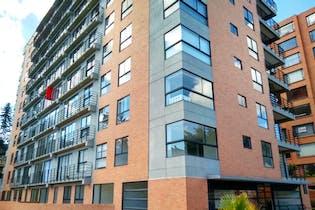Apartamento en venta en Barrio Niza, 120m² con Jardín...