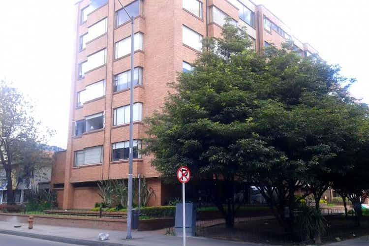 Portada Apartamento en venta en Bogota Virrey