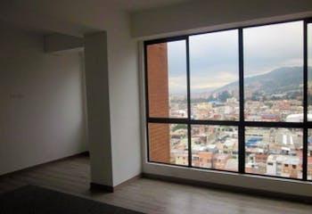 Apartamento en venta en Barrancas con Jardín...