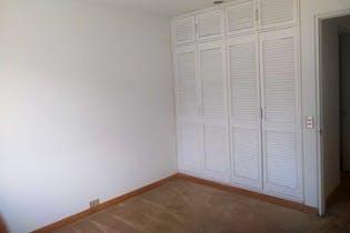 Apartamento en venta en Barrio Niza, 153m²