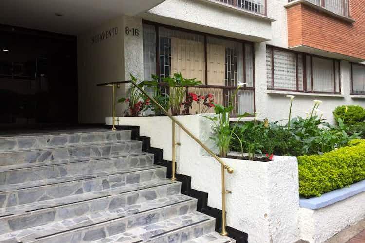 Portada Apartamento en venta en  Bogota Chico Norte 4 habitaciones