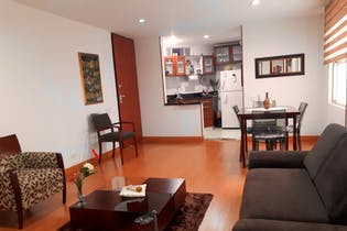 Apartamento en venta en Mazurén, 70m² con Balcón...