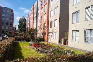 Apartamento en venta en Bogota El Pinar De Suba 3 habitaciones